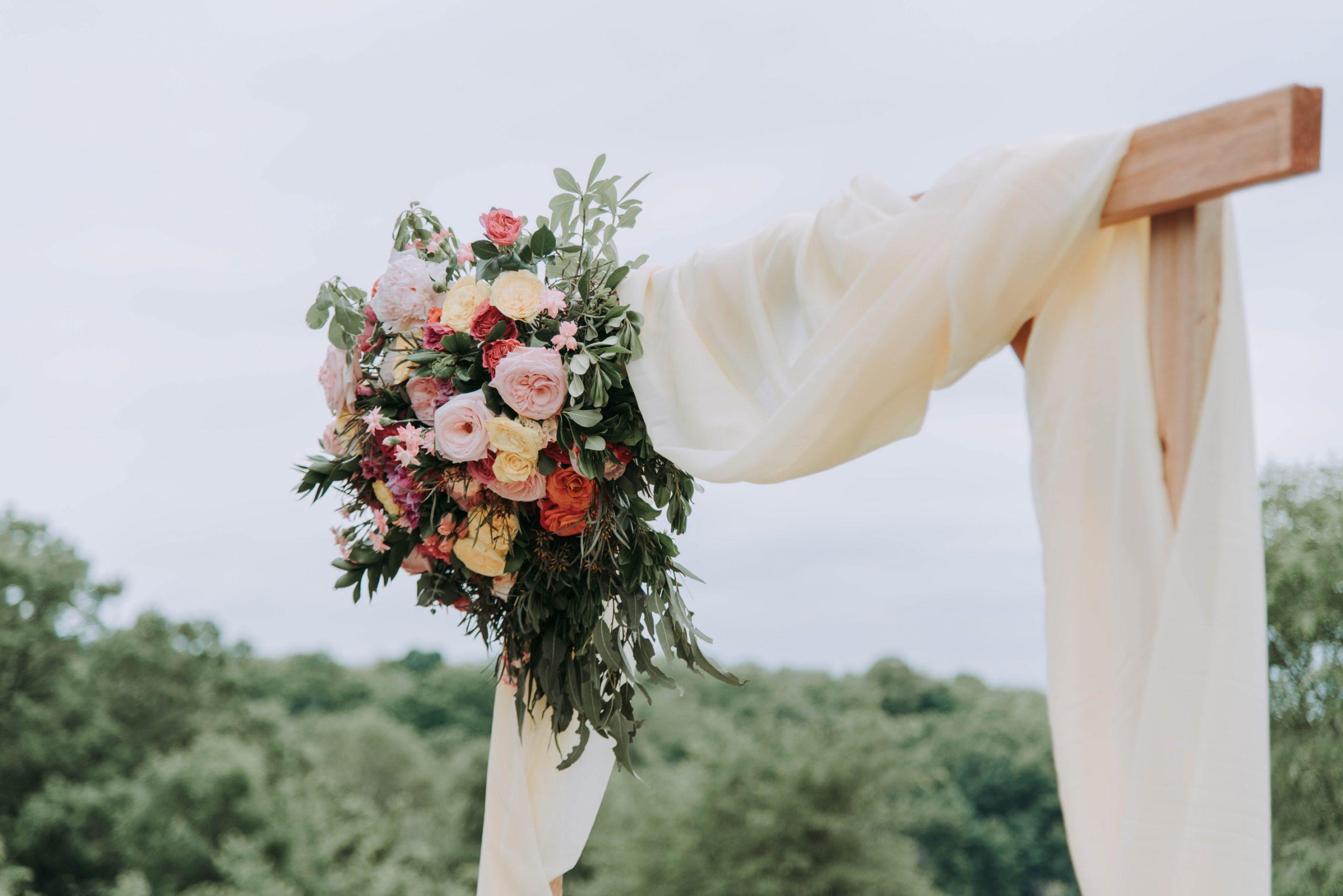 برگزاری مراسم عروسی و ...